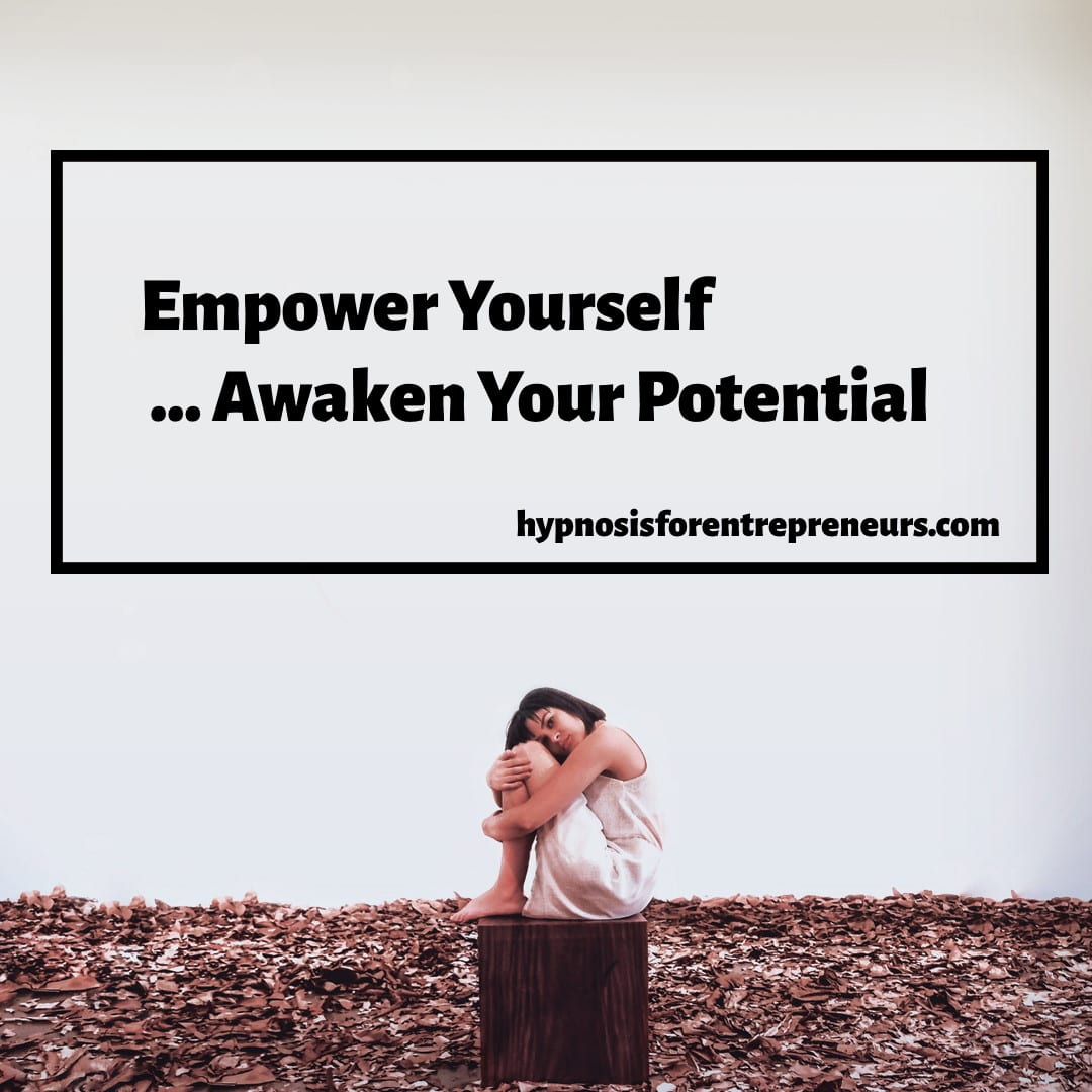 Empower Yourself Edit Your Reality