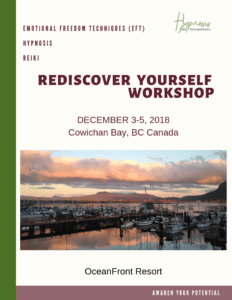Self Discovery Workshop