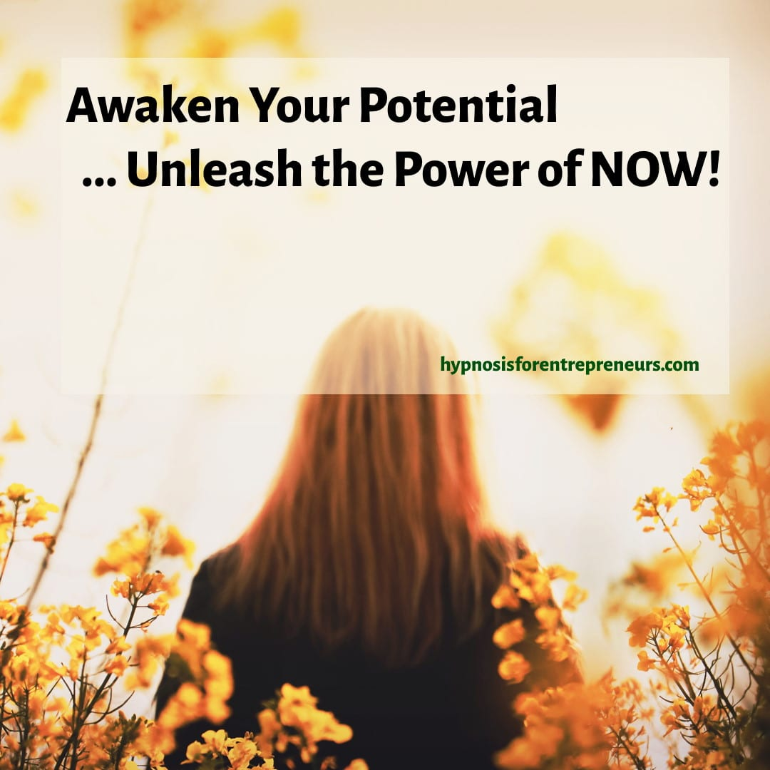 Unleash the Power of NOW